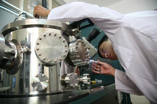 Các Trường Đại học, Học viện & Cao đẳng ngành Vật lý hạt nhân