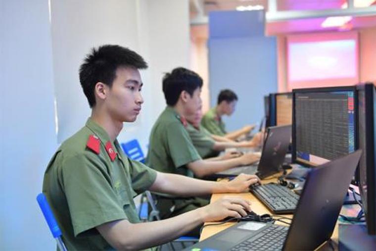 Danh sách Trường Đại học đào tạo ngành An toàn thông tin