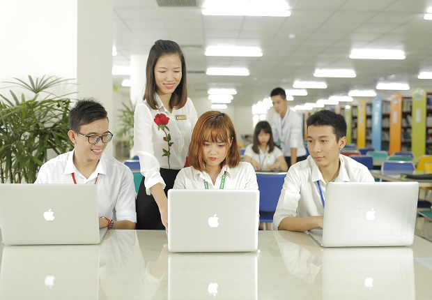 Danh sách Trường Đại học ngành Công nghệ thông tin