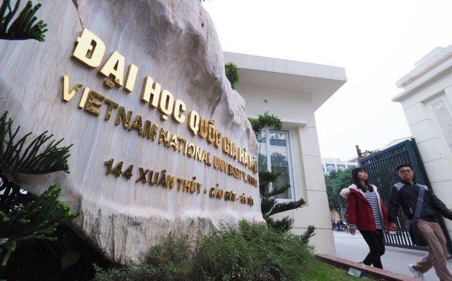 Hệ thống Đại học trọng điểm của Việt Nam